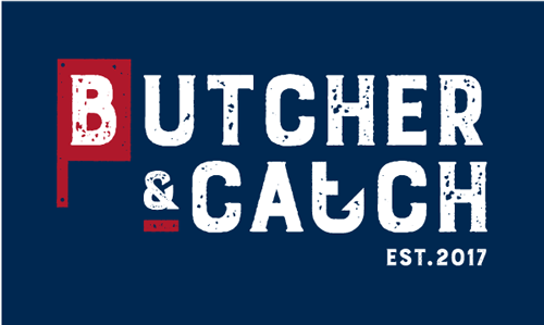 Butcher & Catch